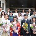 お久しぶりです。Npです! 2021/03/25は,福島大学の学位授与式でした~ 高貝研からも,学部生4人,大学院生3人が卒業しました。     学部生たちは,晴れ着姿で華 […]