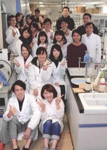 Lab member-2016